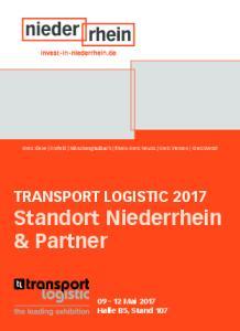 Standort Niederrhein & Partner