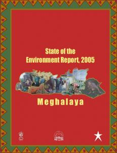 State of the Environment Report, 2005