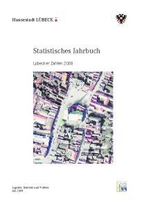 Statistisches Jahrbuch