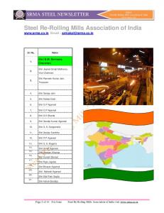 Steel Re-Rolling Mills Association of India