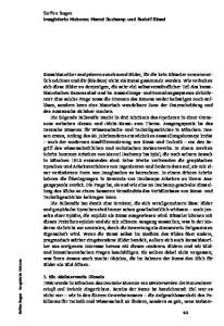 Steffen Bogen Imaginierte Motoren: Marcel Duchamp und Rudolf Diesel