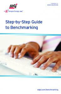 Step-by-Step Guide to Benchmarking
