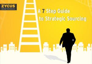 Step Guide to Strategic Sourcing
