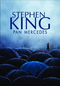 STEPHEN KING. Pod pseudonimem Richard Bachman King opublikował siedem powieści