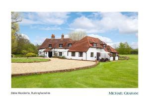 Stoke Mandeville, Buckinghamshire