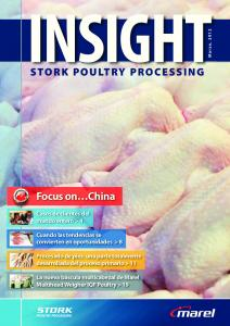 STORK POULTRY PROCESSING