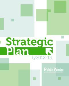 Strategic Plan. fy CITY OF SACRAMENTO