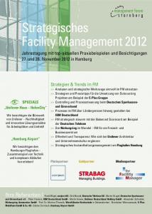 Strategisches Facility Management 2012