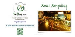 Street Storytelling HANOI PHOTOGRAPHY WORKSHOP VIETNAM IN FOCUS.  PHOTO TOURS VIETNAM IN FOCUS