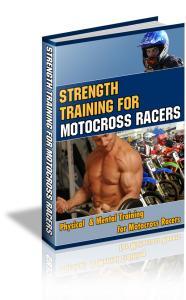 Strength Training for Motocross Racers