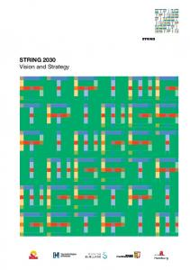 STRING 2030 Vision and Strategy