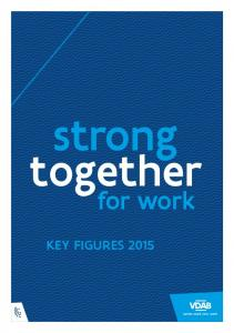 strong together for work