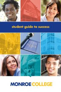 student guide to success
