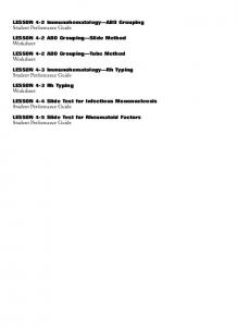 Student Performance Guide. Worksheet. Worksheet. Student Performance Guide. Worksheet. Student Performance Guide. Student Performance Guide