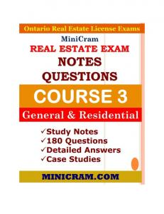 Study Notes & Practice Questions