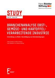 STUDY Study 351 Februar 2017