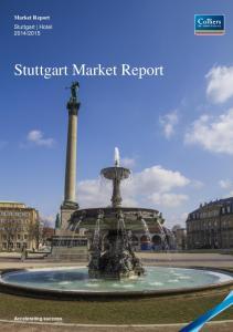 Stuttgart Market Report