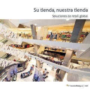 Su tienda, nuestra tienda. Soluciones de retail global