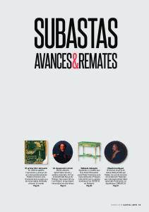 SUBASTAS AVANCES&REMATES