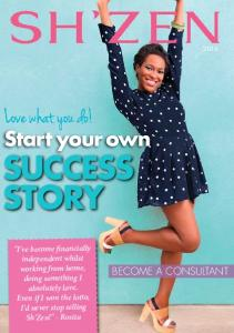 SUCCESS STORY. Love what you do! Start your own BECOME A CONSULTANT