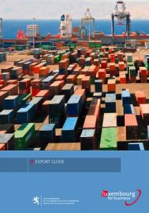 Successful Exporting A concise guide
