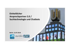 Suchtechnologie und Chatbots. Berlin,