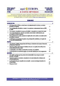 SUMARIO CALIDAD DE VIDA 2