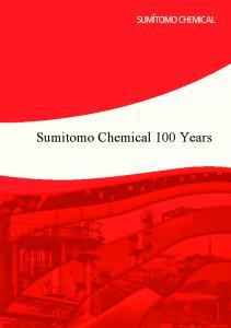 Sumitomo Chemical 100 Years
