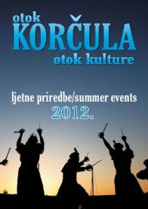 summer events 2012