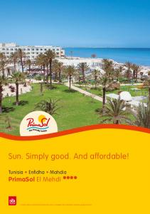 Sun. Simply good. And affordable!