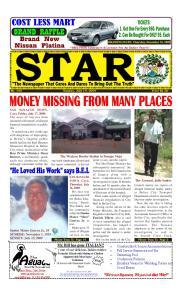 Sunday, July 19, STAR - Tel: & Page 1