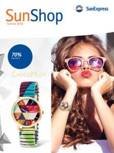 SunShop. Summer % Save Up To