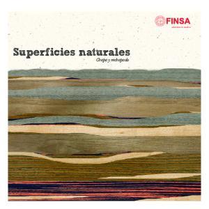 Superficies naturales