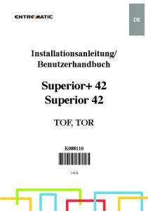 Superior+ 42 Superior 42