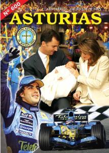 Sus Altezas Reales los Príncipes de Asturias tienen la gran satisfacción de anunciar que hoy ha nacido en Madrid su primera hija
