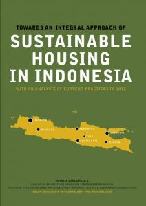 SUSTAINABLE HOUSING IN INDONESIA