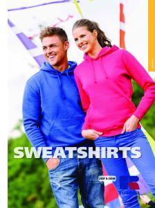 Sweatshirts SWEATSHIRTS 265F & 265M