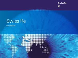 Swiss Re. Un vistazo
