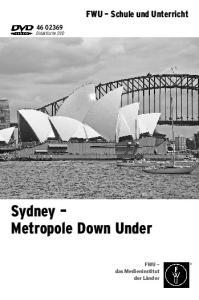 Sydney Metropole Down Under