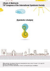 {Symbiotic Lifestyle}