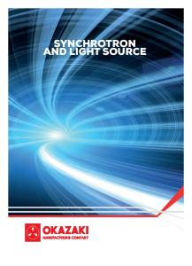 SYNCHROTRON AND LIGHT SOURCE