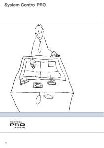 System Control PRO 76