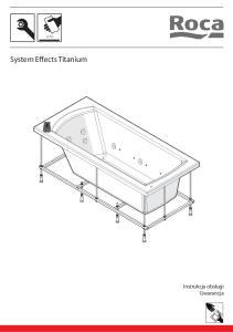 System Effects Titanium