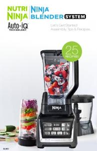 SYSTEM. Let s Get Started! Assembly, Tips & Recipes. RECIPES! BL682 TECHNOLOGY