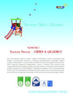 Systemy Orbis i Quadro