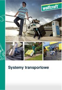 Systemy transportowe
