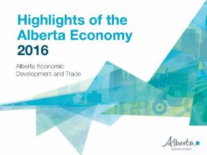 Table of Contents. Economic Highlights Growth Economic prosperity Attractive Investment Climate Exports. A Diversified and Resourcebased