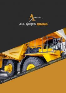 Taricap Mining (Pty) Ltd