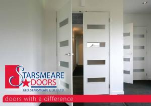 TARSMEARE DOORS GEO. STARSMEARE (2003) LTD. doors with a difference
