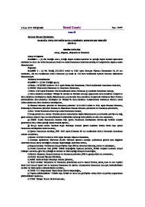 TEBLİĞ. Sermaye Piyasası Kurulundan: VARLIĞA VEYA İPOTEĞE DAYALI MENKUL KIYMETLER TEBLİĞİ (III-58.1)